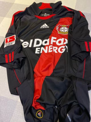Camiseta RENATO AUGUSTO match worn