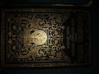 libros varias colecciones antiguas