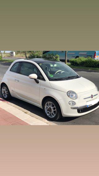 Fiat 500 Pop impecable