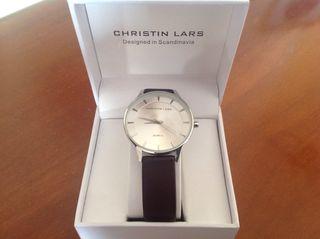 Reloj pulsera Christin Lars