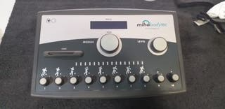 Equipo Electroestimulación Miha Bodytec 1