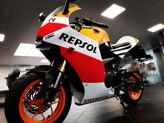 Honda msx 125 replica motogp