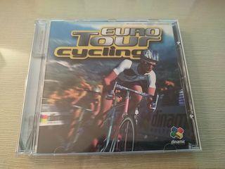 Juego PC EuroTour Cycling