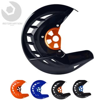Protector de disco para moto KTM 4 colores
