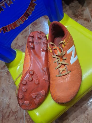 new balance fútbol rugby cesped