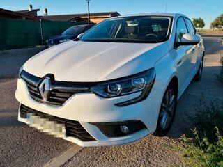 Renault Megane IV 2017 dci 90cv
