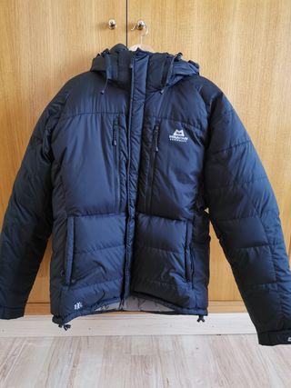 Mountain Equipment Annapurna, negro, talla M