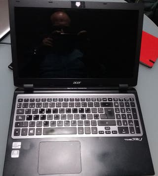 PC Portátil i5 SSD 500GB Ultrabook