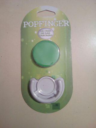 Soporte para móvil - Popfinger