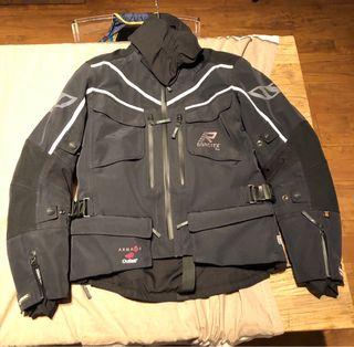 Rukka Energater chaqueta moto talla 52