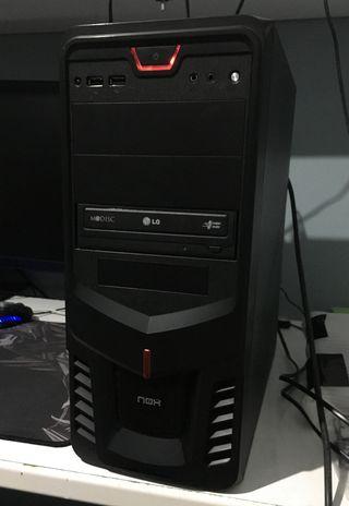 PC GAMING I5 2500 + GTX 960 + 8GB RAM