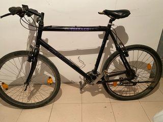 Bicicleta Giant terrago Talla M