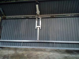 puertas de garage