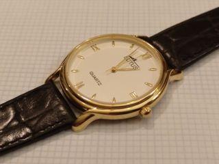 reloj Lotus nuevo chapado oro