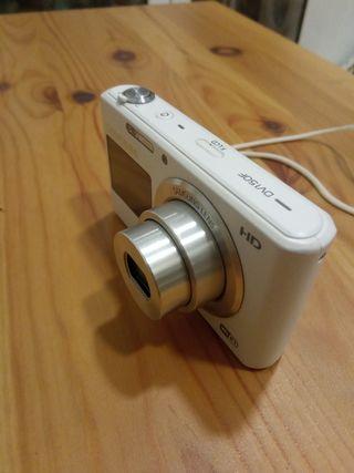 Cámara Samsung Vídeo y Foto HD - 1280x720