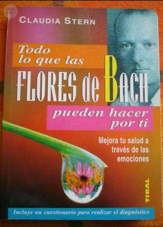 Claudia Stern - Flores de Bach