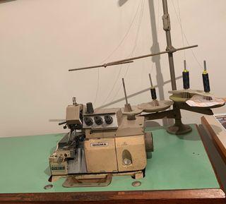 Máquina de coser Sigma brother