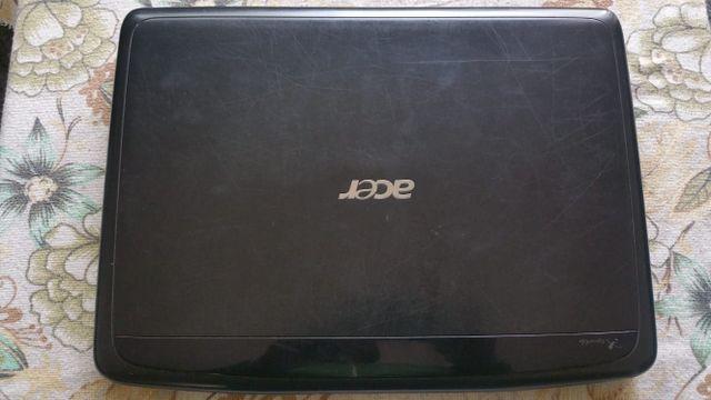 Ordenador portátil ACER Aspire 15,4 Pulgadas