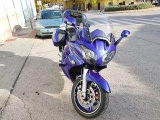 Yamaha fjr 1300 150cv 2002