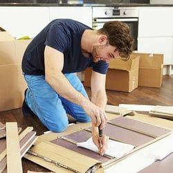 Manitas a domicilio montador de muebles Manitas