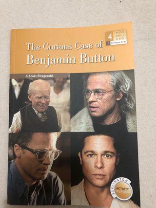 Libro The Curious Case of Benjamin Button