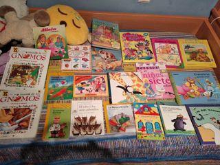 libros niño