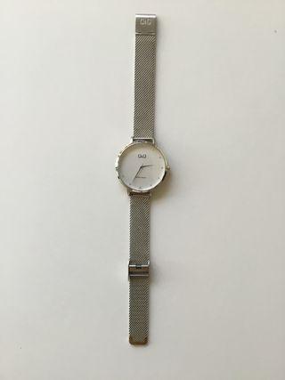 Reloj 2x5€