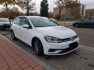 Volkswagen Golf 7 1.6 2017