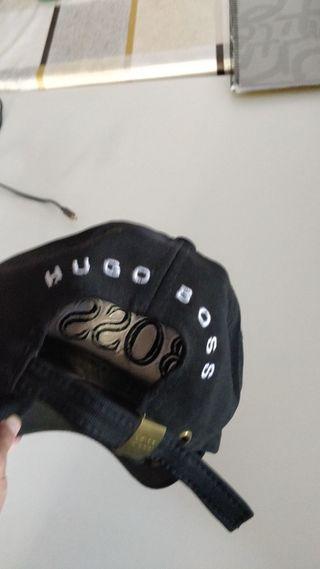 Gorra Hugo Boss