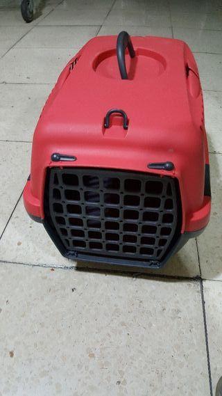 Transportín gato / perro