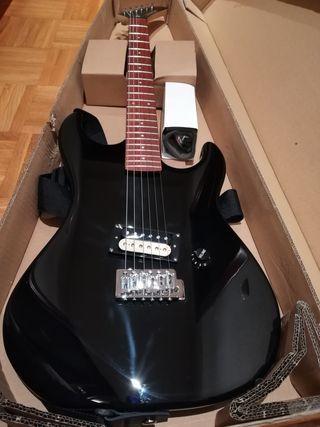 "guitarra KRAMER ""baretta special"""