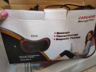 masajeador electrónico