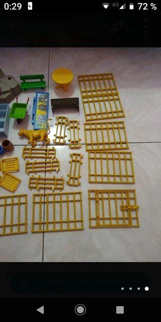 Playmobil Zoo 3624
