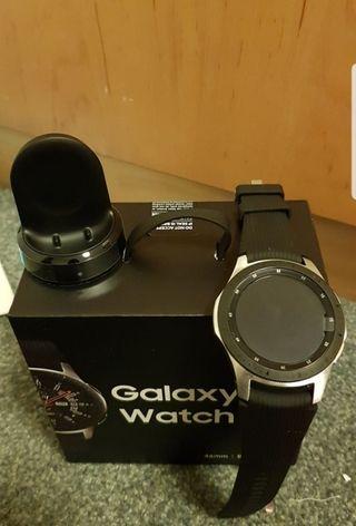Samsung Galaxy Watch 46mm