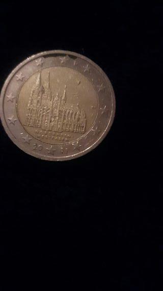 moneda conmemorativa alemania 2011