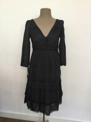 Vestido 2x22€