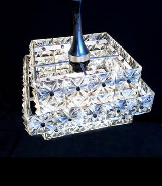 Lámpara de techo Kinkeldey Leuchen