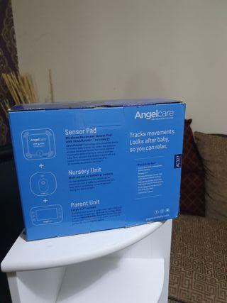 Angelcare baby camera