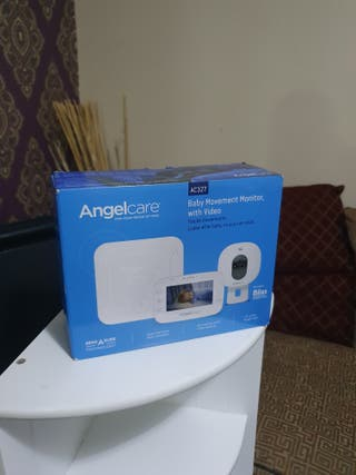 Angelcare baby camera