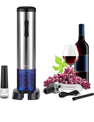 Sacacorchos electrico para vino NUEVO