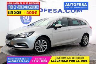 Opel Astra Sports Tourer 1.6 CDTi 136cv Auto Excellence 5p