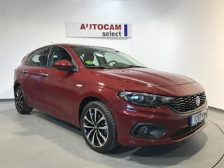 FIAT Tipo 1.4 Lounge 95
