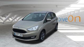 Ford C-Max 1.5 TDCI Business 88 kW (120 CV)