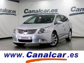 Toyota Avensis 2.2 D-4D Cross Sport Advance 150CV
