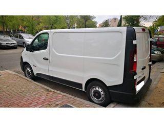 Fiat Talento Furgon 1.6 MultiJet Base Corto 88 kW (120 CV)