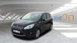 Ford Focus C-Max 1.6 TDCI Titanium 85 kW (115 CV)