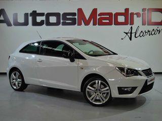 Seat Ibiza SC 1.8 TSI 192cv Cupra