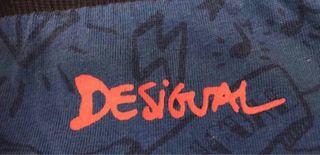 Pantalón marca Desigual talla 24 meses de segunda mano por 5