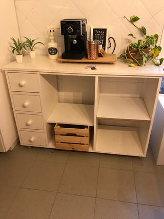 Mueble de cocina o lavadero