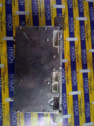 205393 Sistema audio / radio cd NISSAN pathfinder